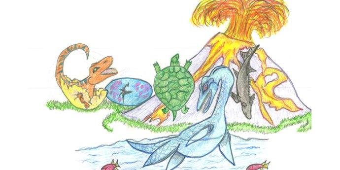 Nature Google Doodle